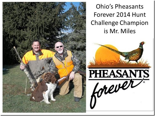 Ohio Pheasants Forever
